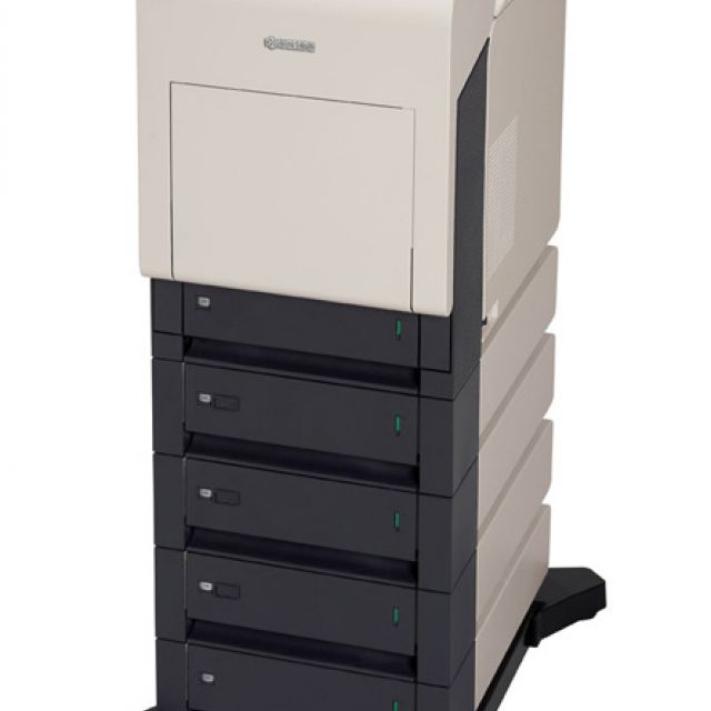 Kyocera FS-C5400DN Copier