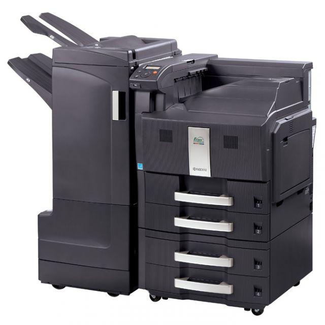 Kyocera FS-C8500DN Copier