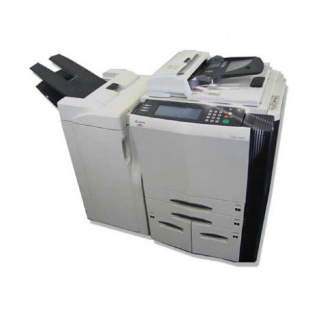 Kyocera KM-4530 Copier
