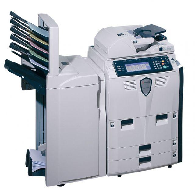 Kyocera KM-8030 Copier