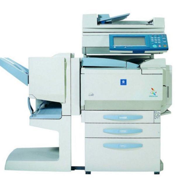 Kyocera KM-C2030 Copier