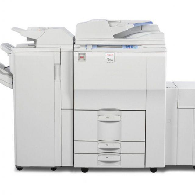 Lanier LD360/sp Copier