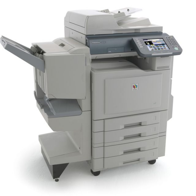 Panasonic DP-C305 Copier