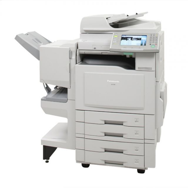 Panasonic DP-C306 Copier