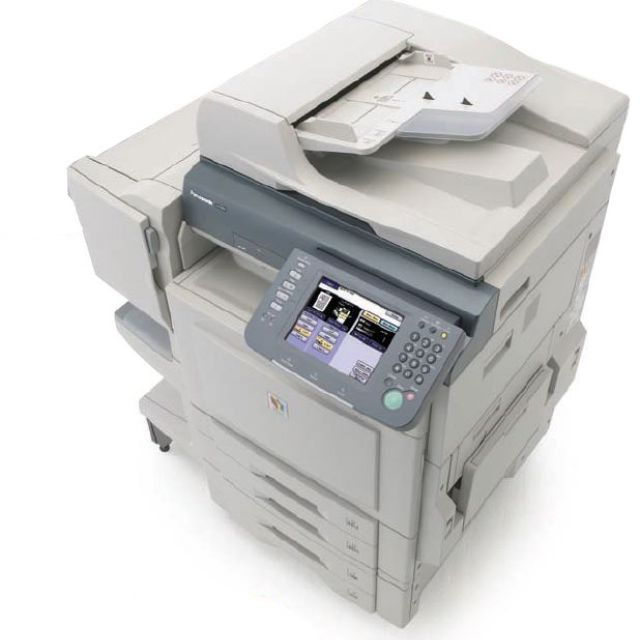 Panasonic DP-C354S1 Copier