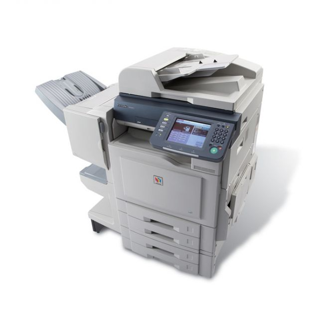 Panasonic DP-C405 S2K Copier
