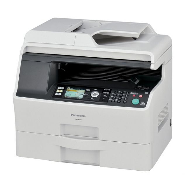 Panasonic DP-MB350 Copier
