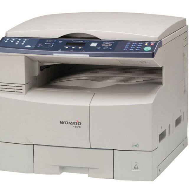 Panasonic WORKiO DP-1520P Copier
