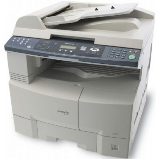 Panasonic WORKiO DP-8016P Copier