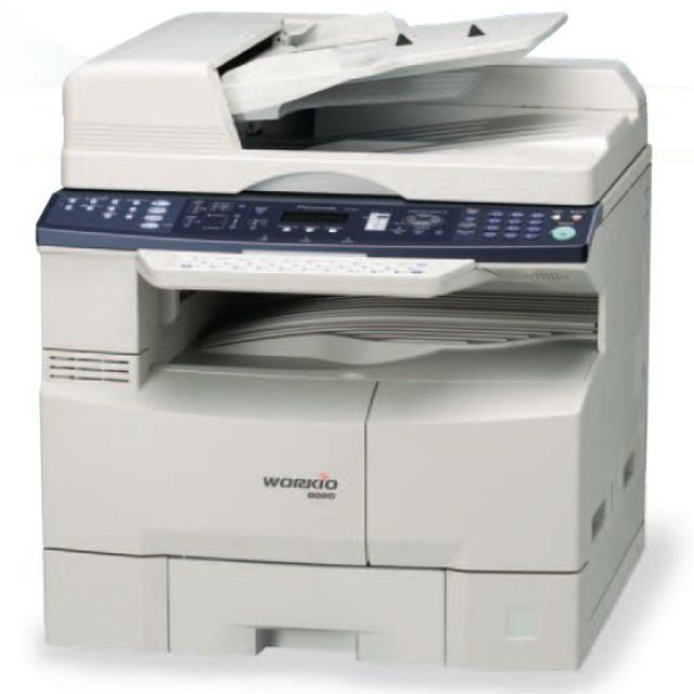 Panasonic WORKiO DP-8020E Copier