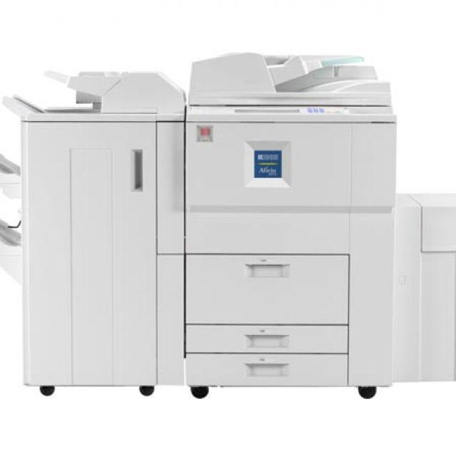 Ricoh Aficio 2060 SP Copier
