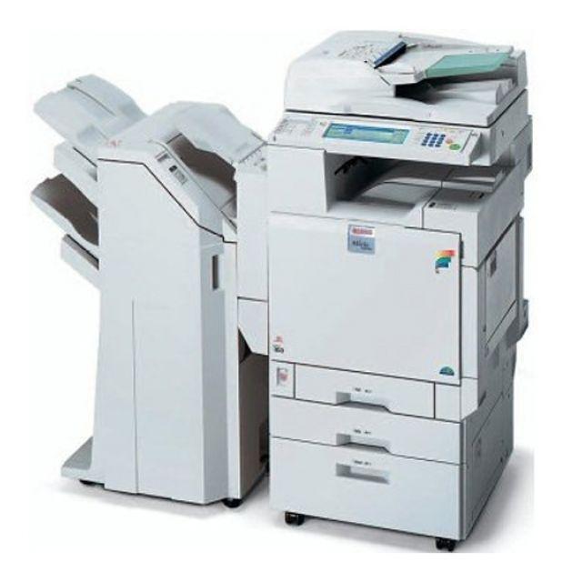 Ricoh Aficio 3235C Copier