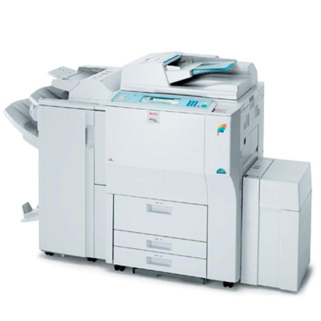 Ricoh Aficio 3260C Copier