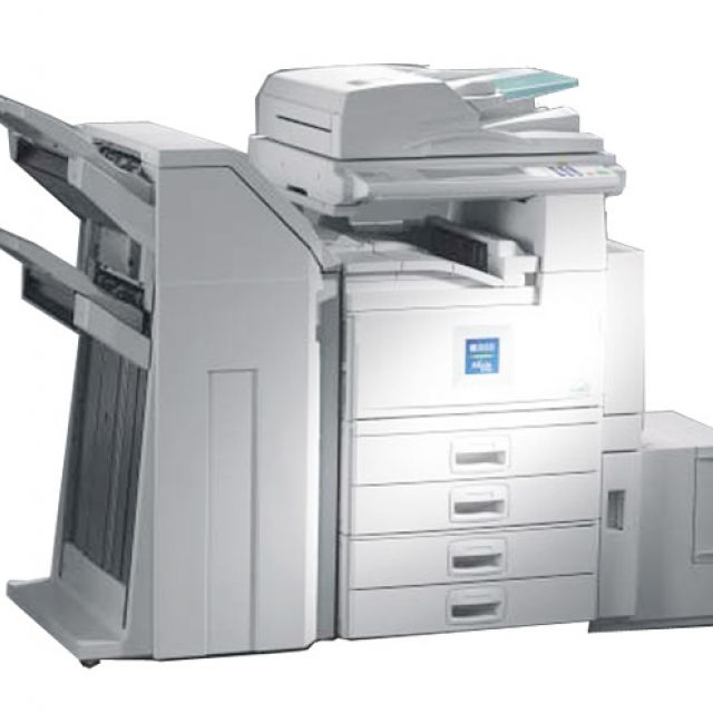 Ricoh Aficio 2045E SP Copier