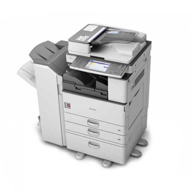 Ricoh Aficio MP 2352 Copier