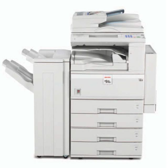 Ricoh Aficio MP 2510 Copier