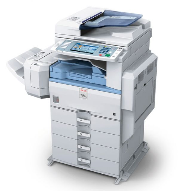 Ricoh Aficio MP 2550 Copier