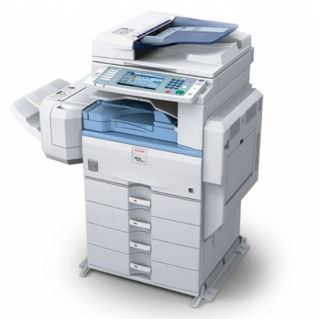 Ricoh Aficio MP 2550 SPF Copier