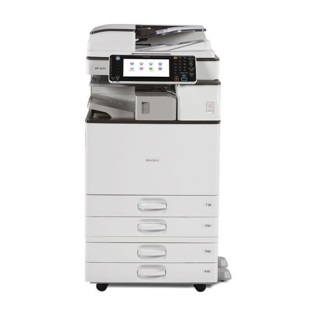 Ricoh Aficio MP 2554 Copier