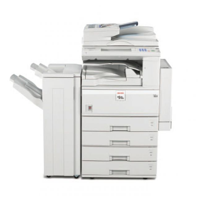 Ricoh Aficio MP 3010 Copier