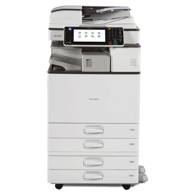 Ricoh Aficio MP 3054 Copier
