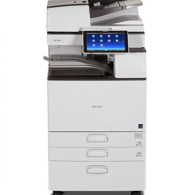 Ricoh Aficio MP 3055 Copier