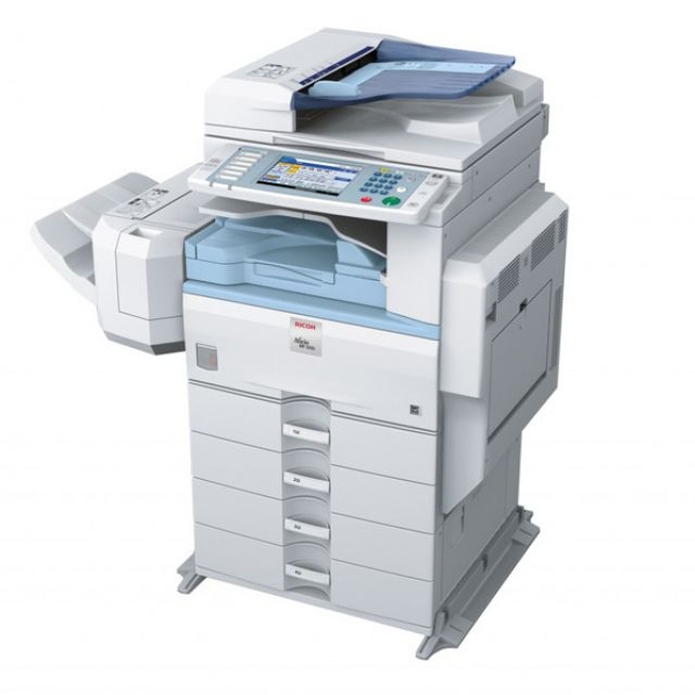 Ricoh Aficio MP 3351 Copier