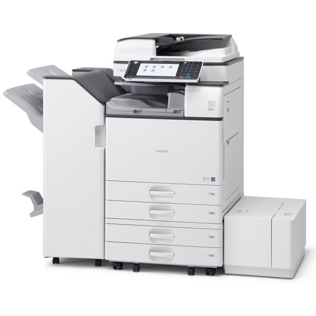 Ricoh Aficio MP 3554 Copier