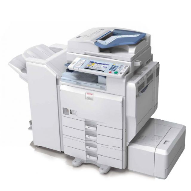 Ricoh Aficio MP 4000 Copier