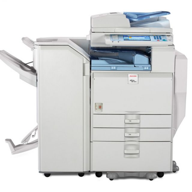 Ricoh Aficio MP 4001 Copier
