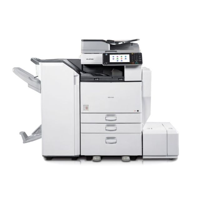 Ricoh Aficio MP 4002 Copier