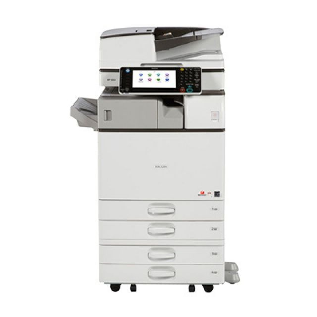 Ricoh Aficio MP 4054 Copier