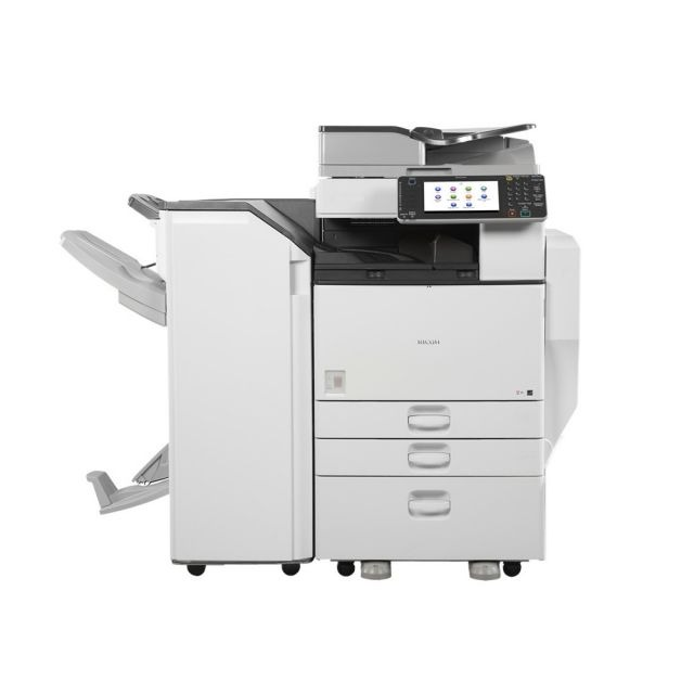 Ricoh Aficio MP 5002 Copier