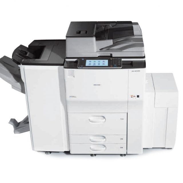 Ricoh Aficio MP 6002 Copier