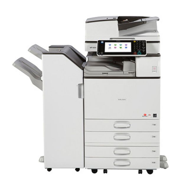 Ricoh Aficio MP 6054 Copier