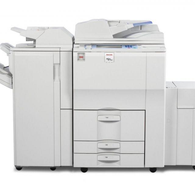 Ricoh Aficio MP 6500 Copier