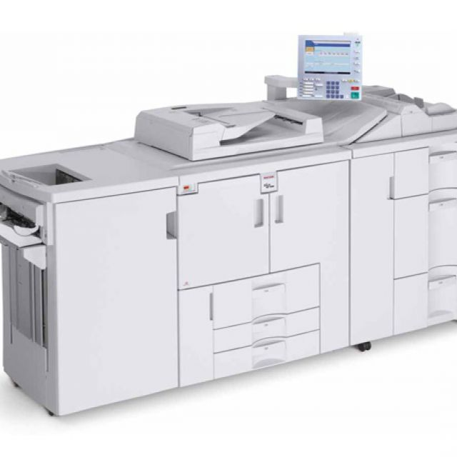 Ricoh Aficio MP 9000 Copier