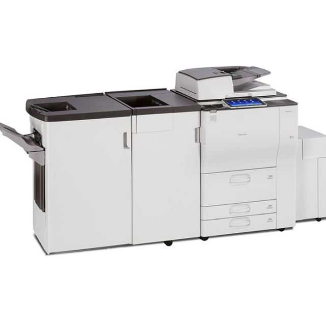 Ricoh Aficio MP 9003 Copier