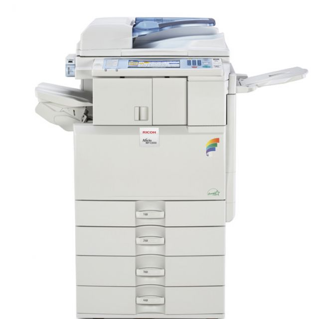 Ricoh Aficio MP C2051 Copier
