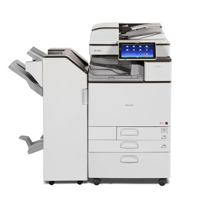 Ricoh Aficio MP C2504 Copier