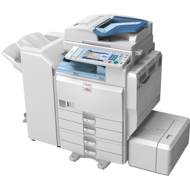 Ricoh Aficio MP C5001 Copier