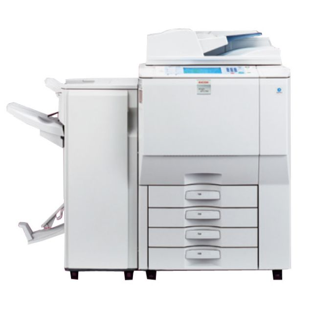 Ricoh Aficio MP C6001 Copier