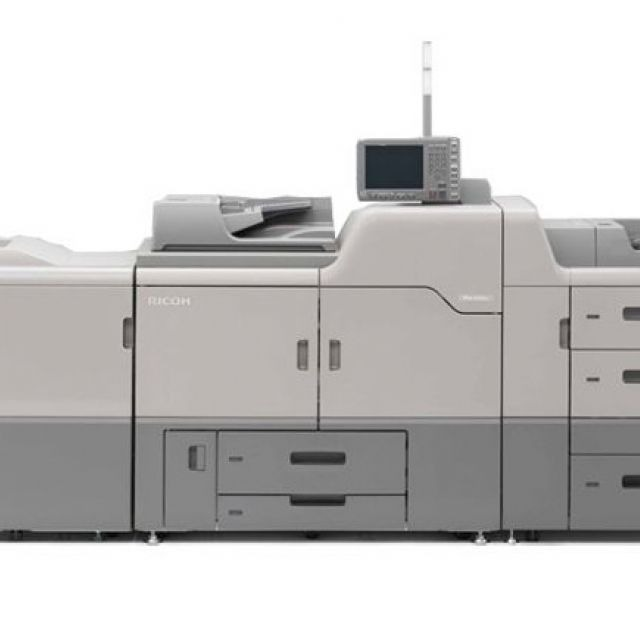 Ricoh Pro C651EX Copier