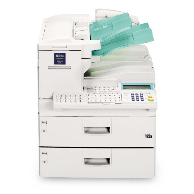 Ricoh FAX5510L Copier
