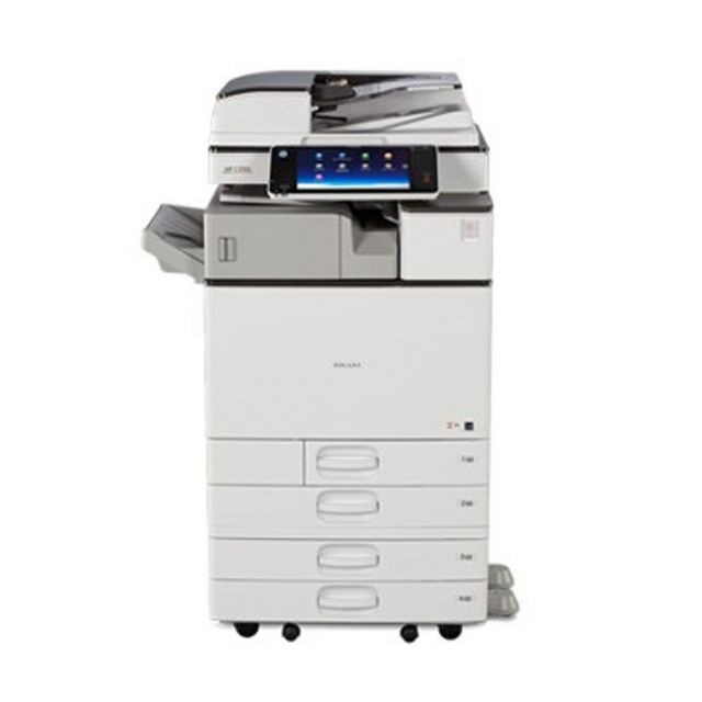 Ricoh MP C3003 Copier