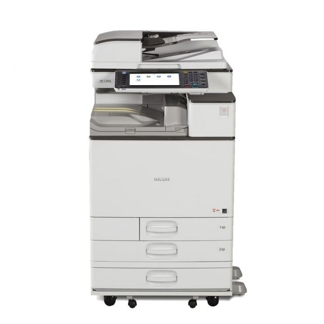 Ricoh MP C3503 Copier