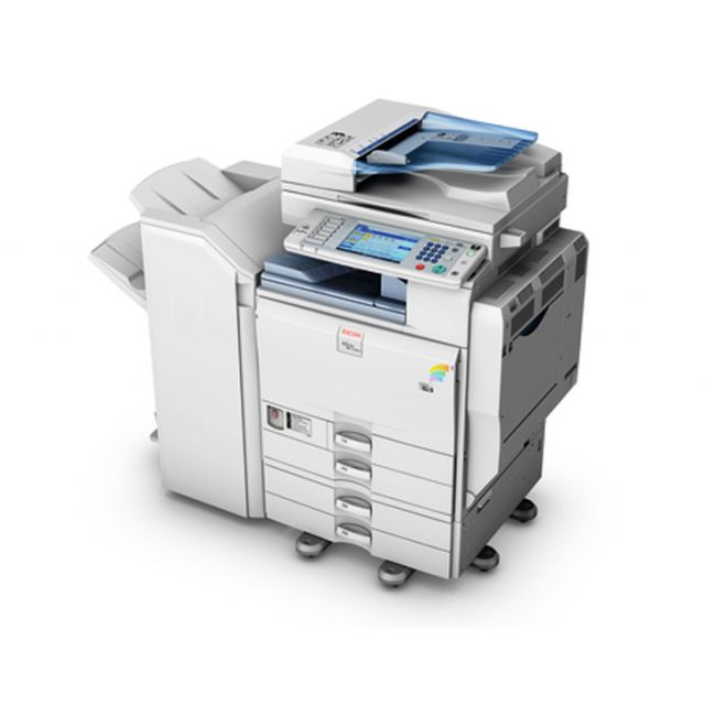 Ricoh MP C5501 Copier