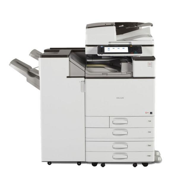 Ricoh MP C6003 Copier