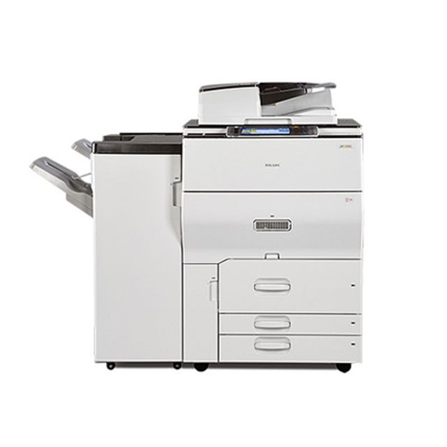 Ricoh MP C6502 Copier