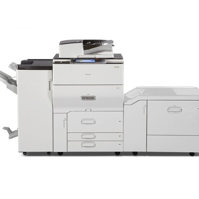 Ricoh MP C8002 Copier
